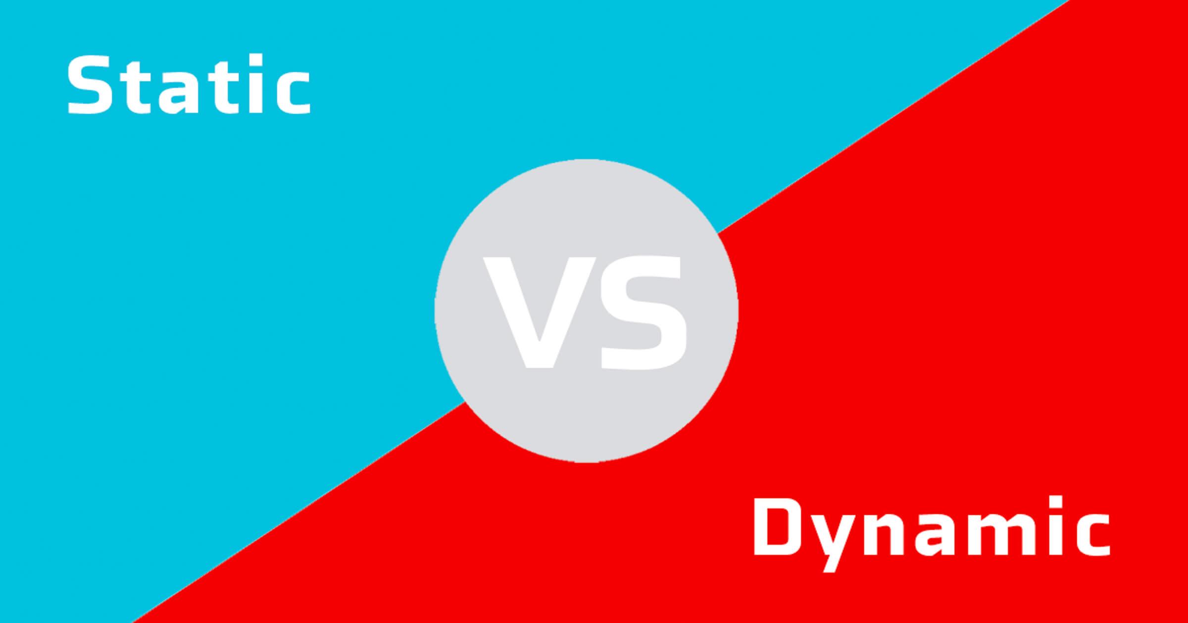 IP Addresses: Static vs. DHCP vs. DHCP Reservations