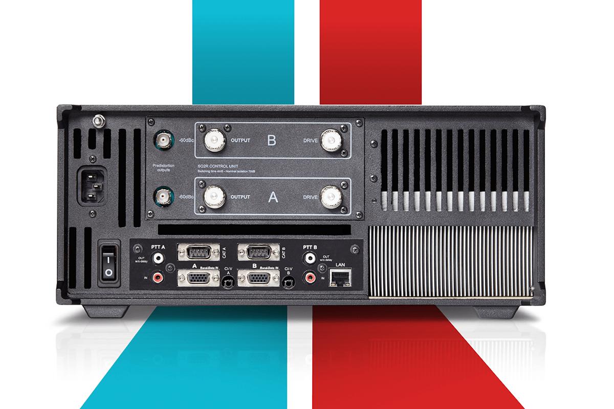 Using External Amplifiers with a FLEX-6000 Transceiver – Part 1